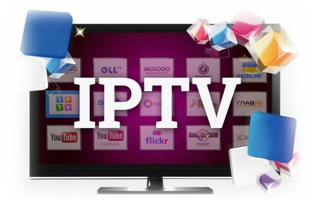 Самообновляемые плейлисты iptv каналов m3u - 5b3