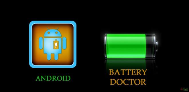 Battery Doctor для Андроид скачать бесплатно на русском
